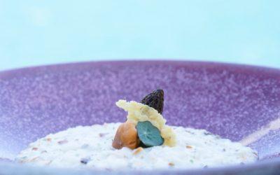 Soul Food Recipes: Wild Mushroom Risotto