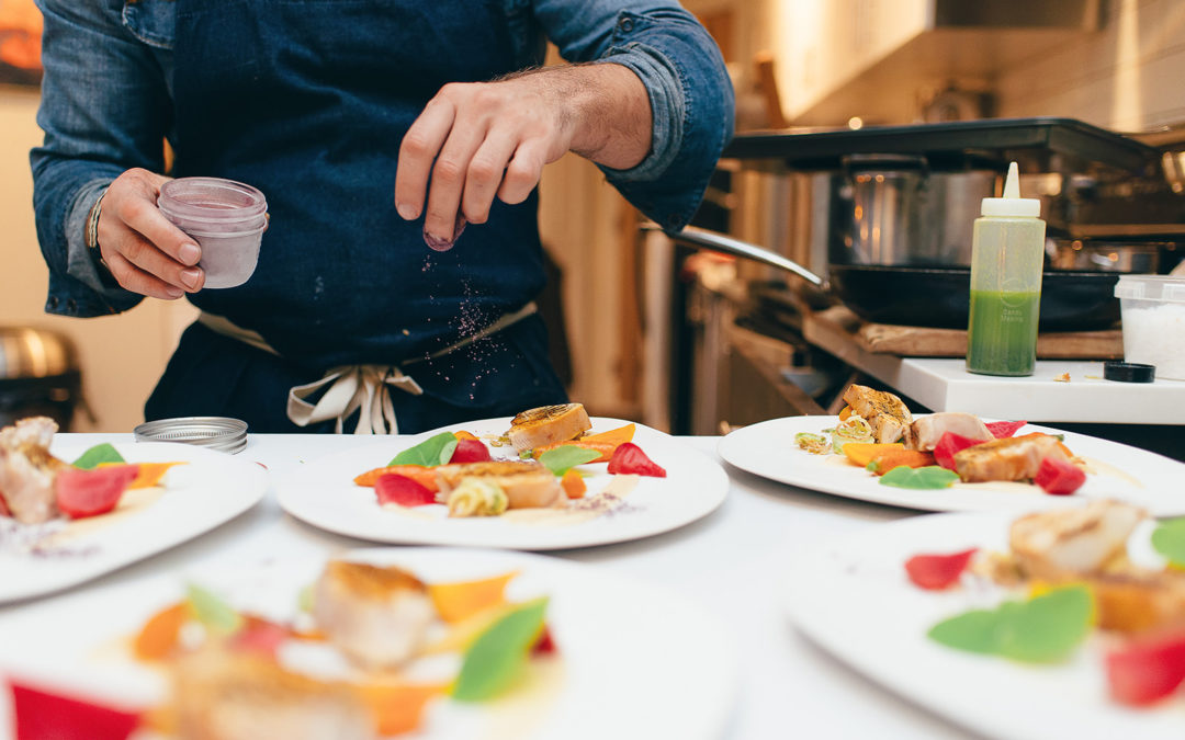 Fall long table pop-up dinners October 18,19,20th