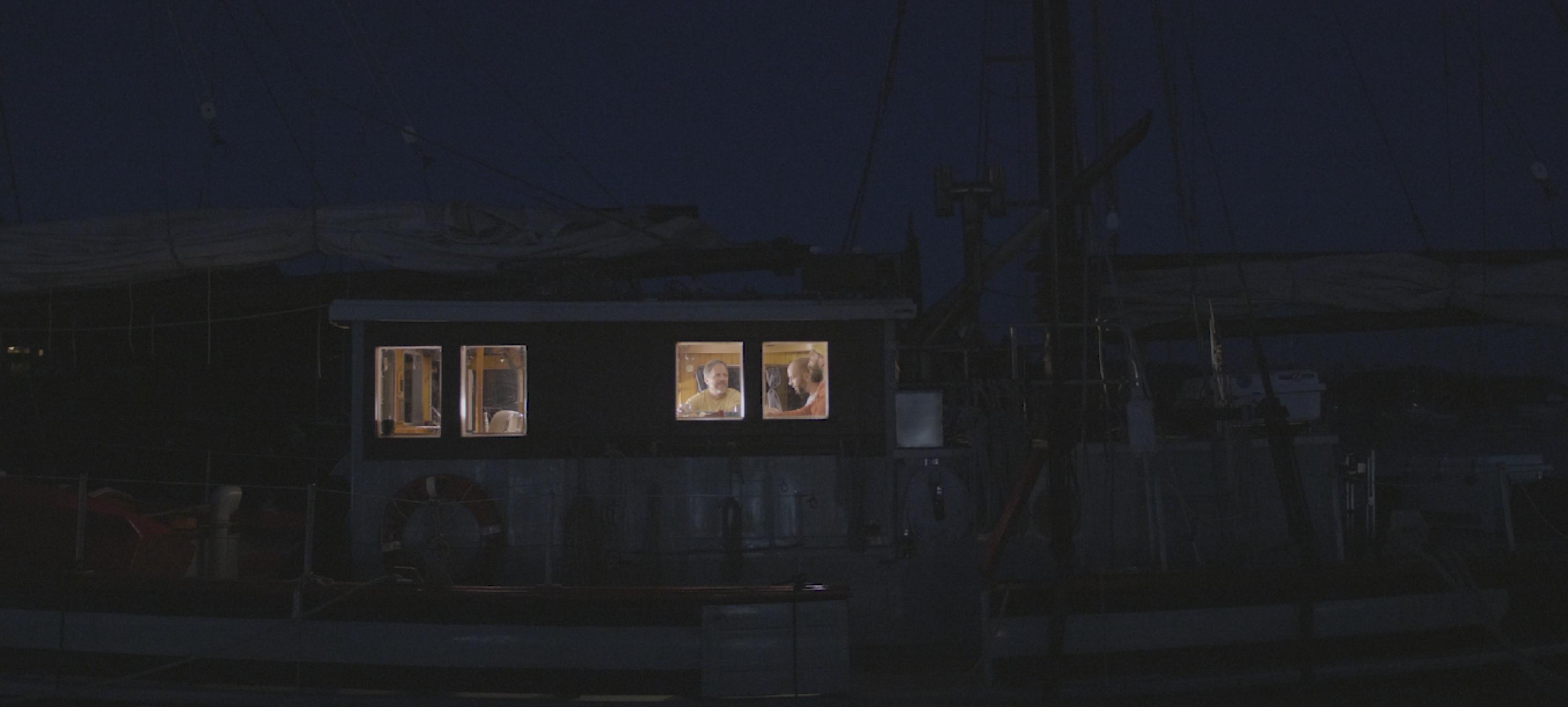 Farmer,Sailor,Chef Episode #1- The maiden voyage